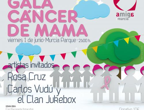 Concierto VII Gala cáncer de mama